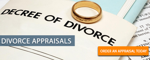 Assured Appraisals | Dallas County | Order an Appraisal Today for Your Divorce