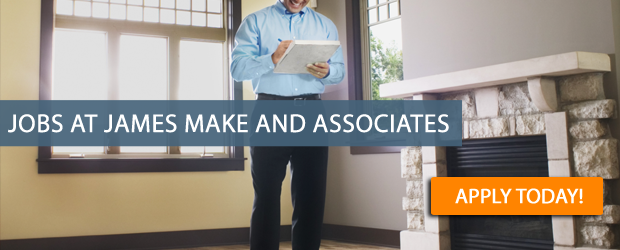 Get a Job With James Make and Associates